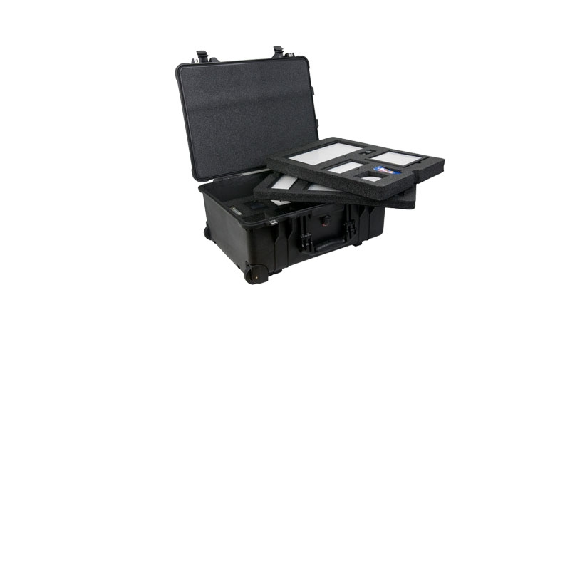 Rosco Quick Lite Pad Kit