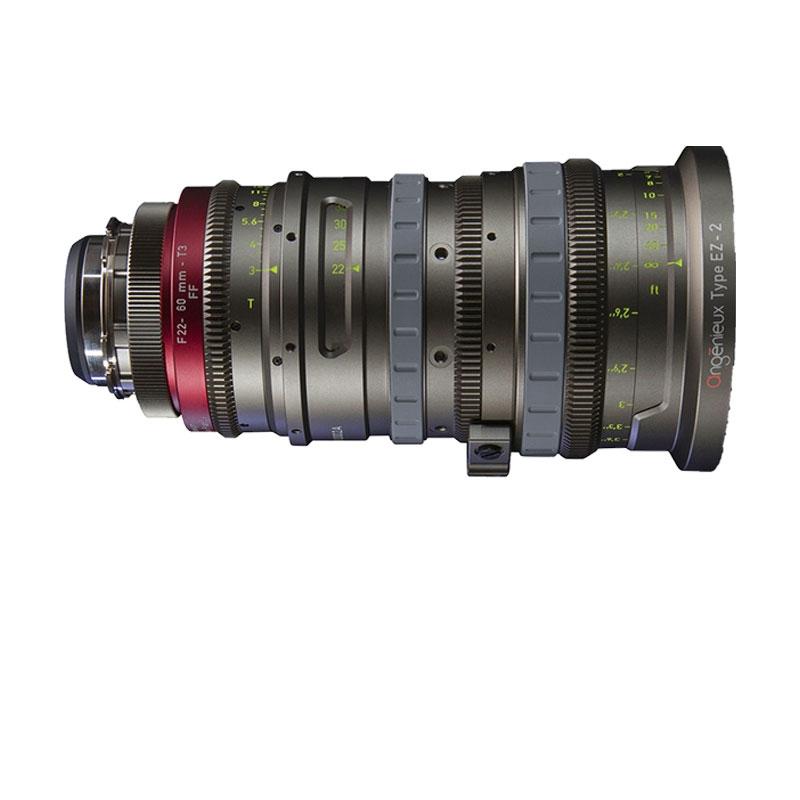 Angenieux EZ-2 FF VV 22-60mm T3
