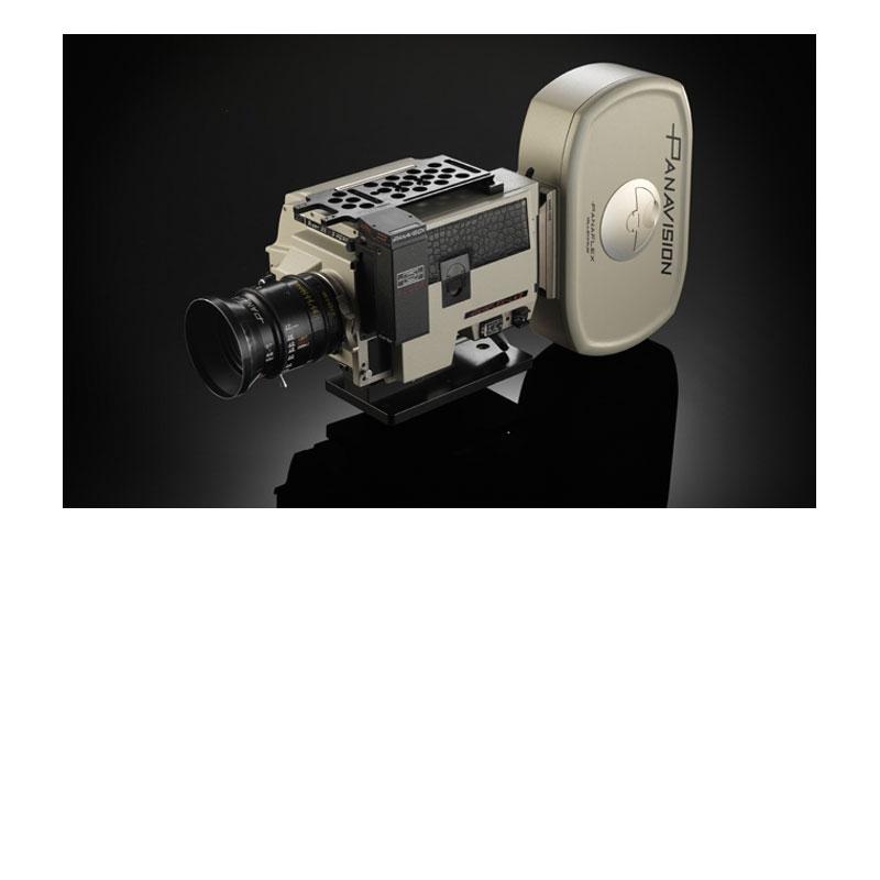 Panaflex Lightweight II