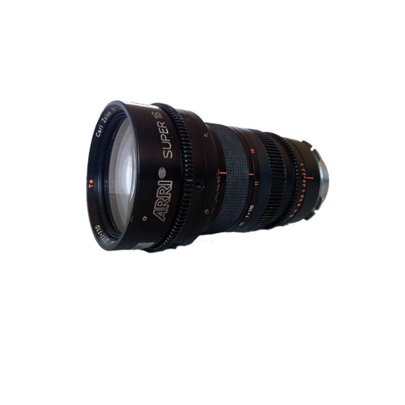 Zeiss Zoom 11-110mm T2.2