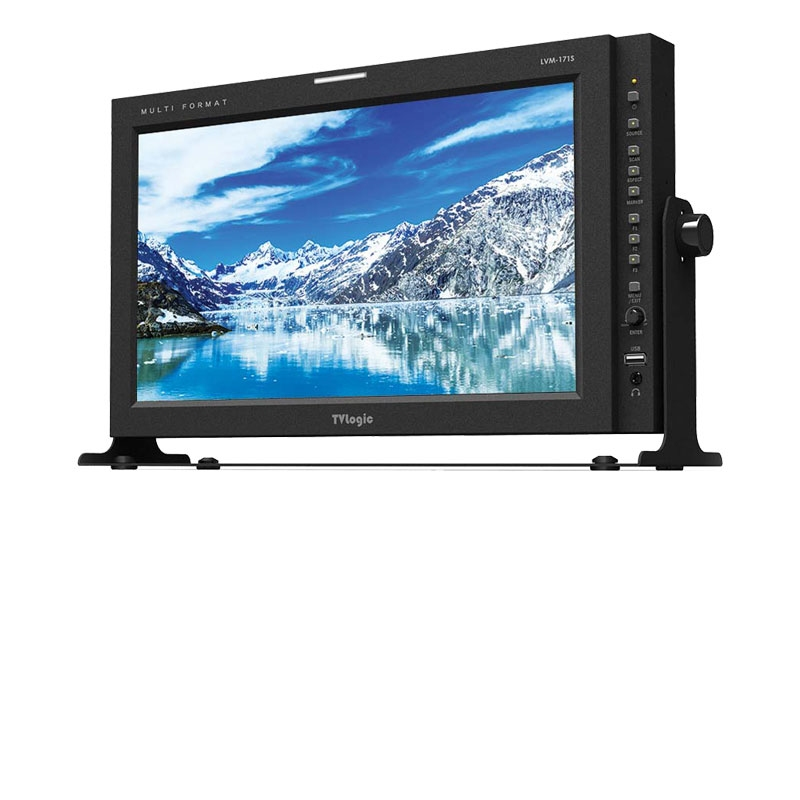 TV Logic 17 LVM 171S