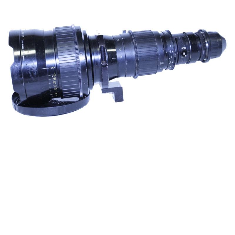 Angenieux Zoom HR 17mm-102mm T2.9