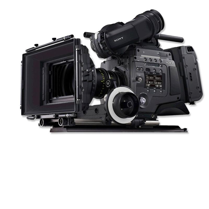 Sony-F65