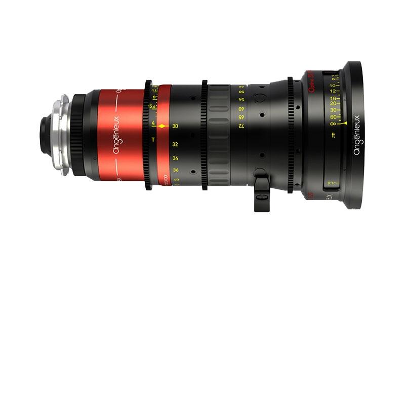 Angenieux Zoom Optimo Anamorphic 30-72mm T4