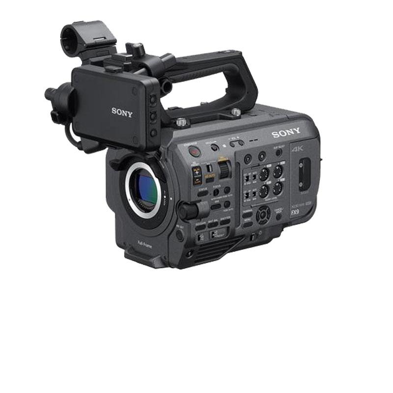 Sony FX9