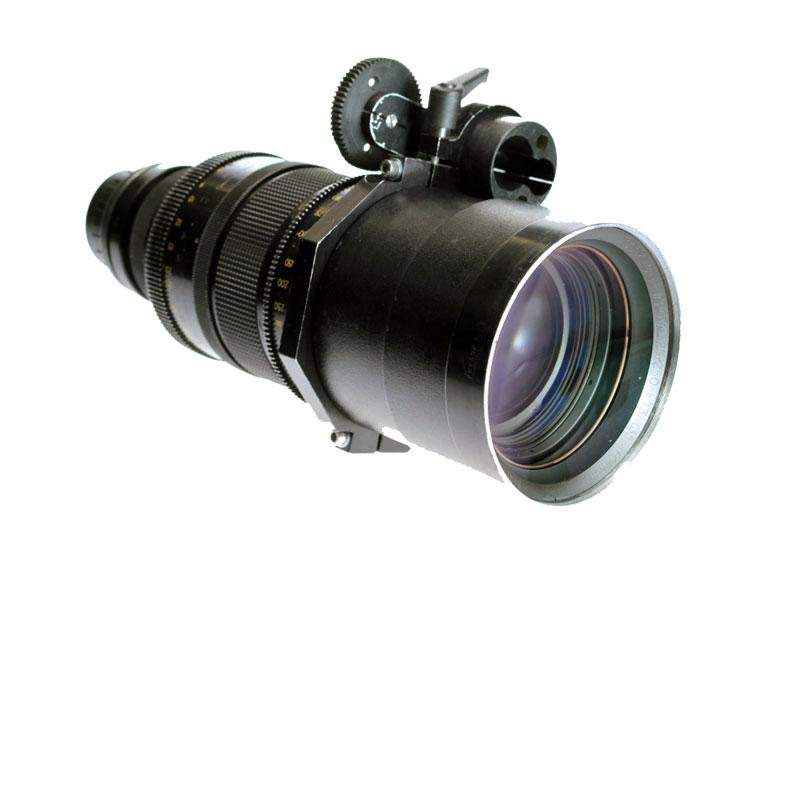 Cooke Varotal Anamorphic Zoom Mark II 50mm-500mm T5.6