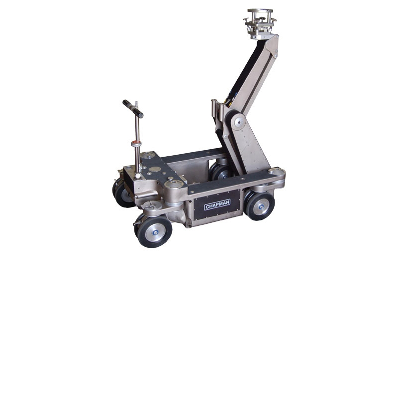Chapman Hybrid Dolly