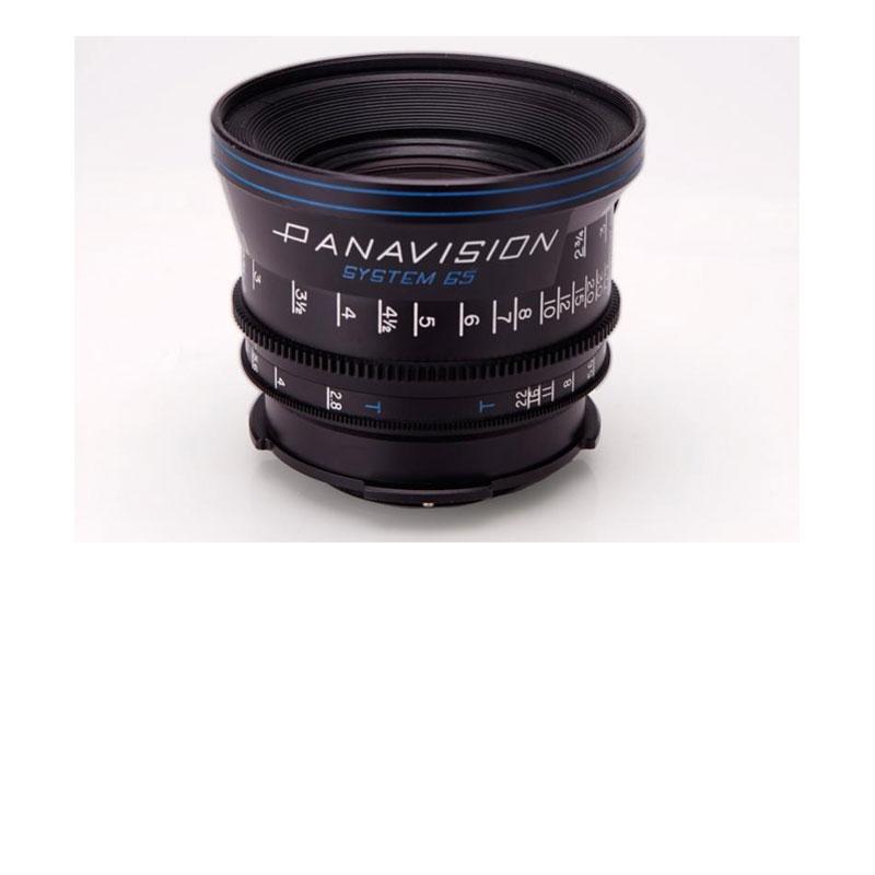 System 65 Lenses