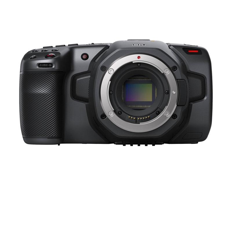 Blackmagic Pocket Camera 6K
