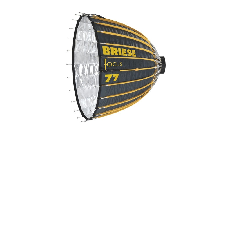 Briese Light Focus 77