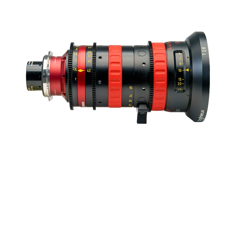 Angenieux Zoom Optimo DP 16mm-42mm T2.8 lightweight