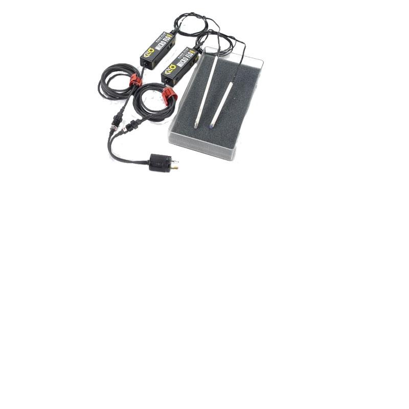 Kino Flo MicroFlo kit