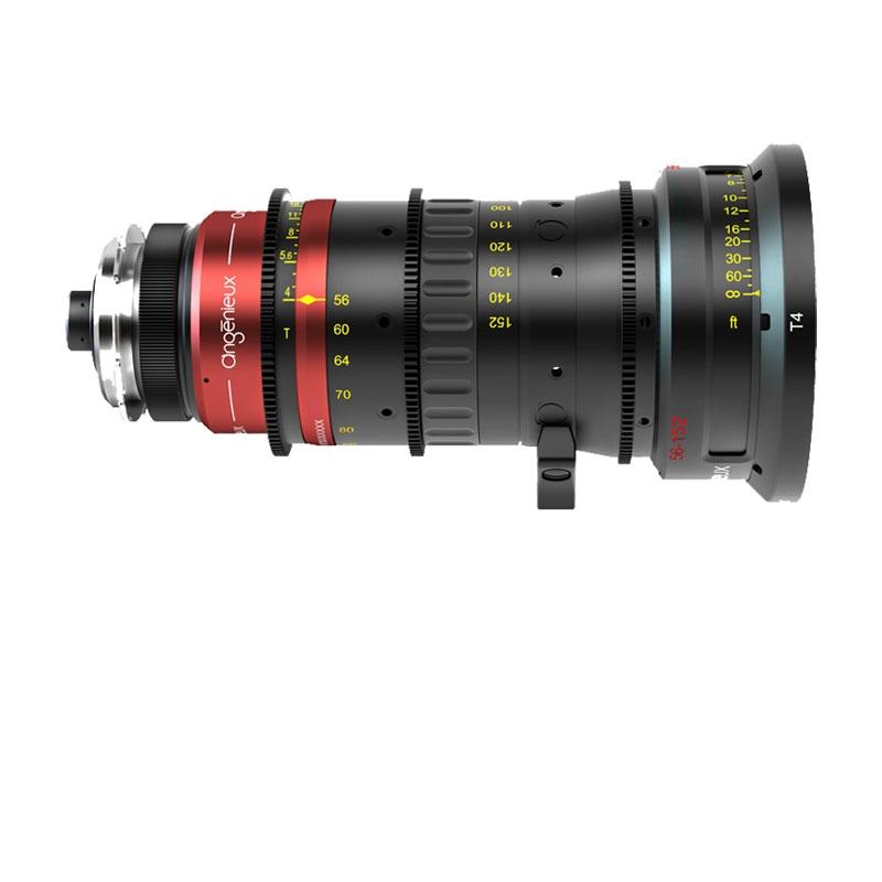Angenieux Zoom Optimo Anamorphic 56-152mm T4