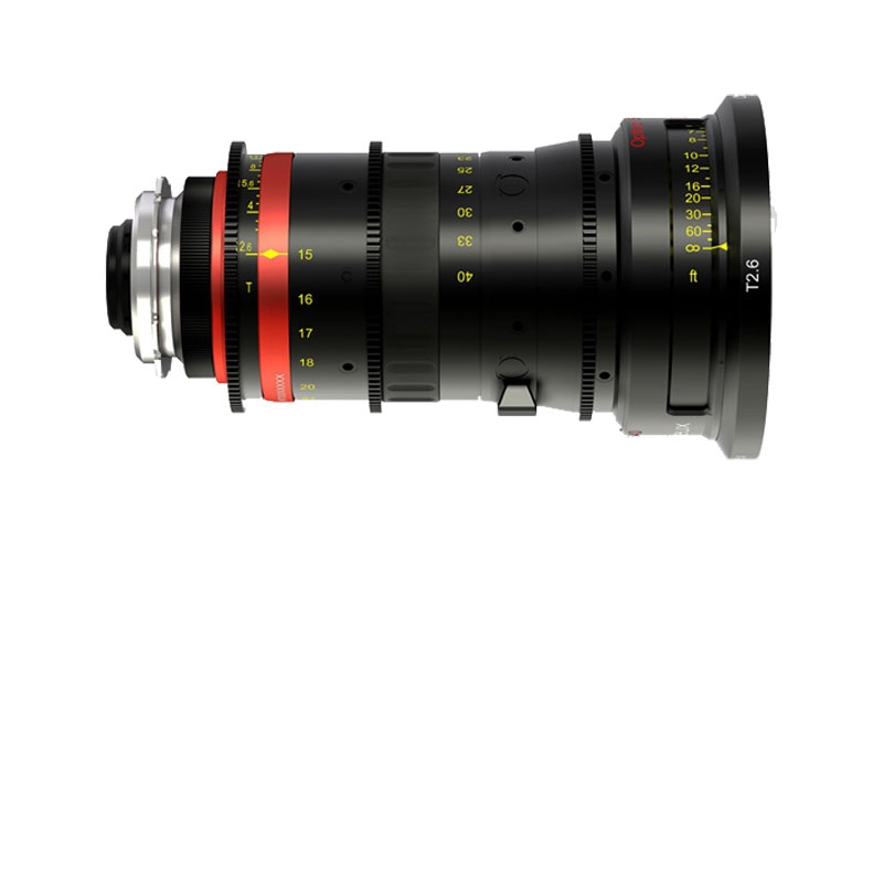 Angenieux Zoom Optimo 15mm-40mm T2.6 lightweight