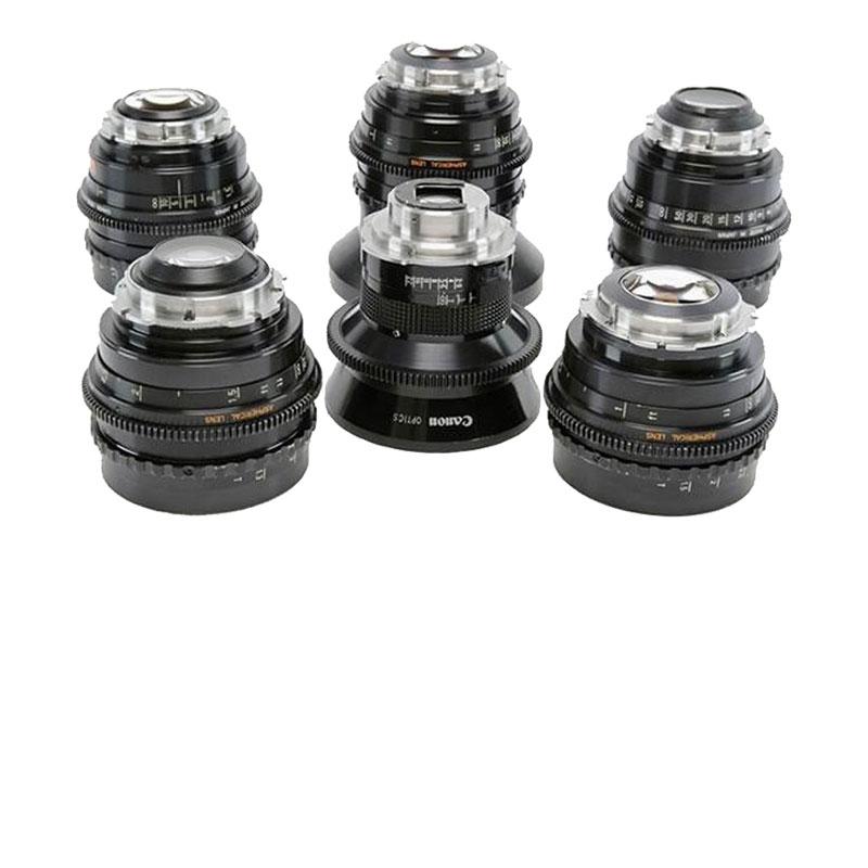 Canon K35 T1.4