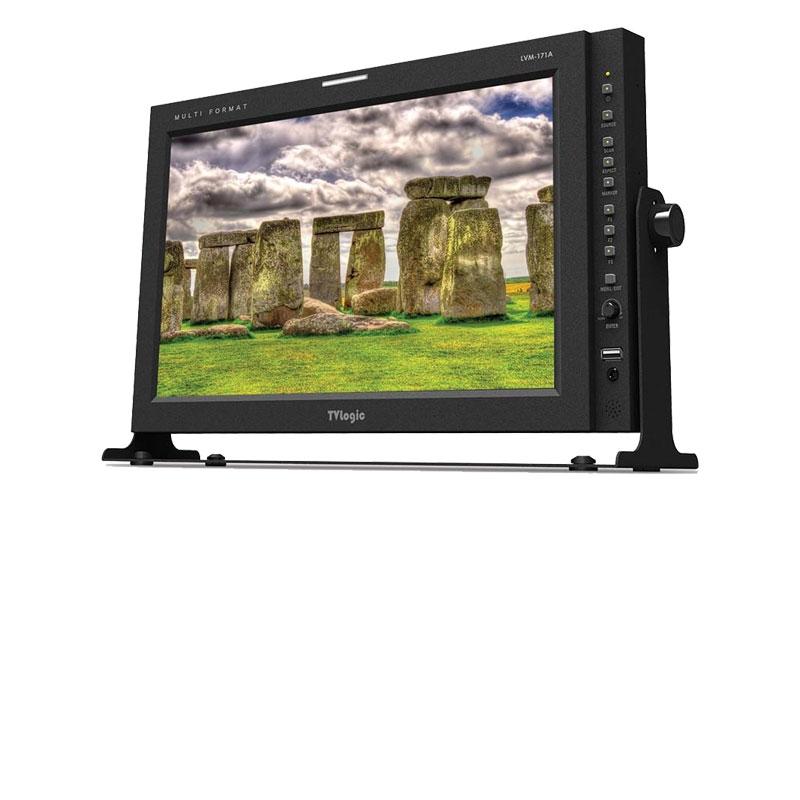 TV Logic 17 LVM 171A
