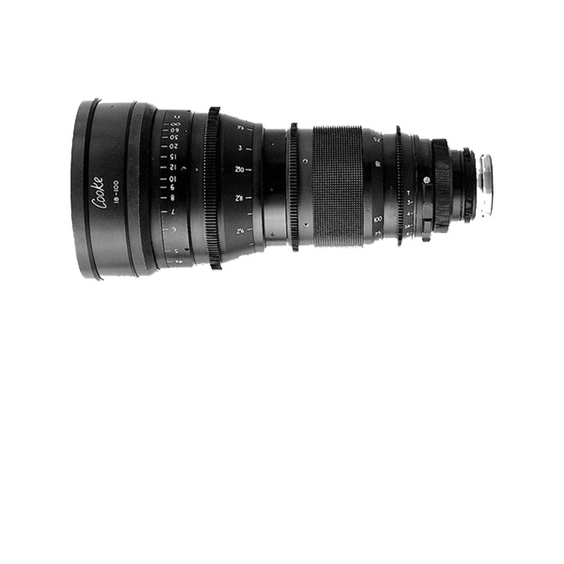 Cooke Zoom Varotal 18mm-100mm T3