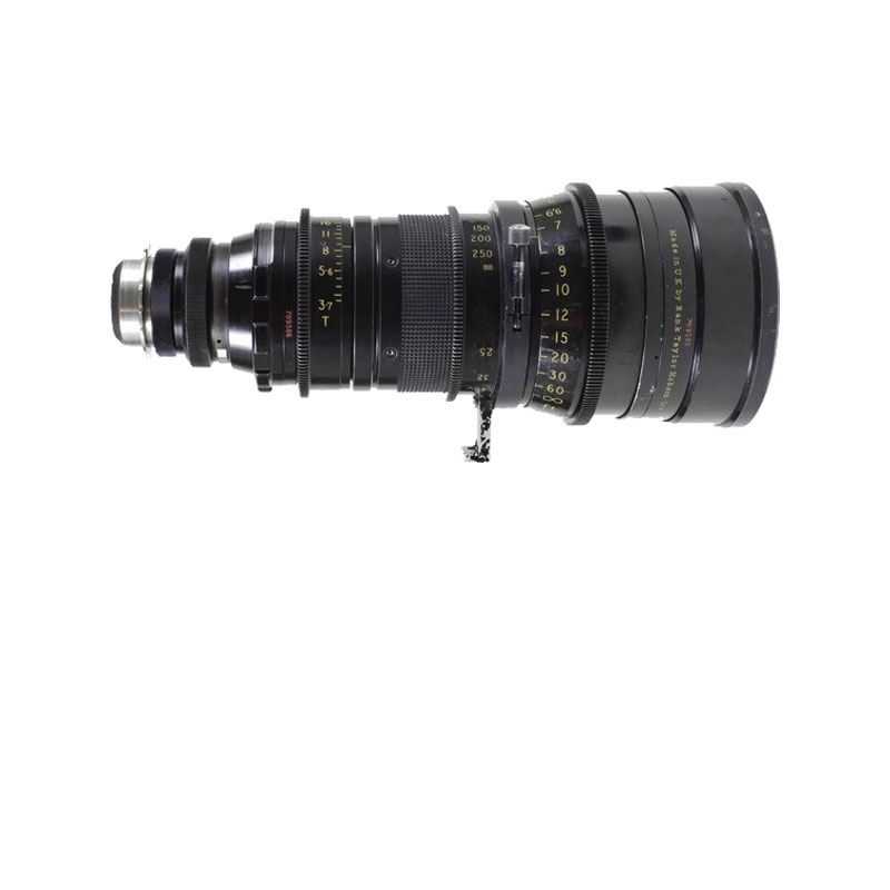 Cooke Zoom 25mm-250mm MKIII T3.7