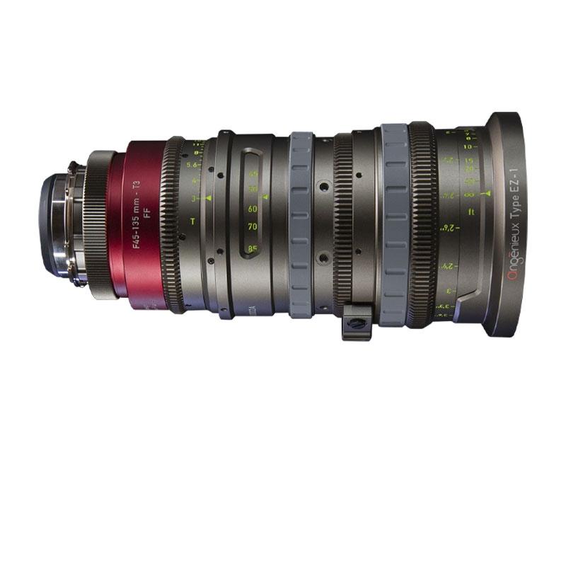 Angenieux EZ-1 FF VV 45-135mm T3