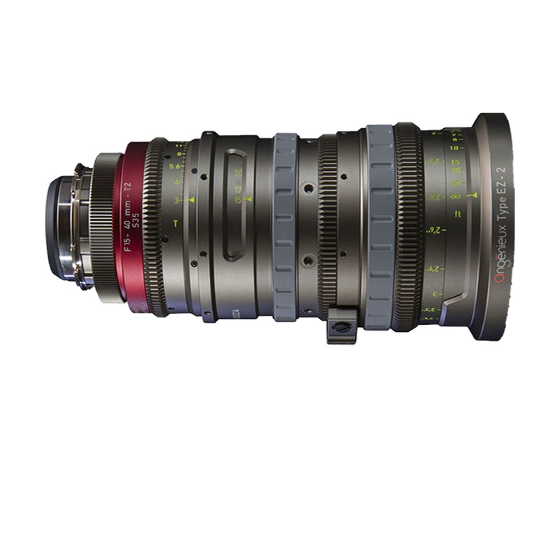 Angenieux EZ-2 S35 15-40mm T2