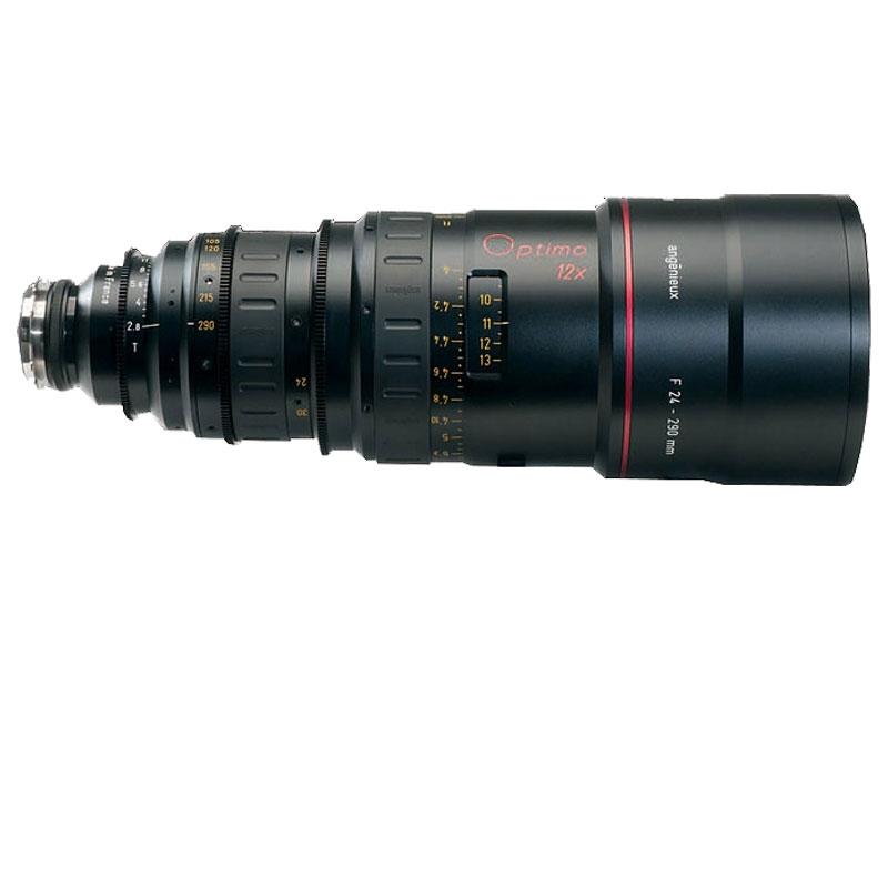 Angenieux Zoom Optimo Anamorphic 48-580mm T4