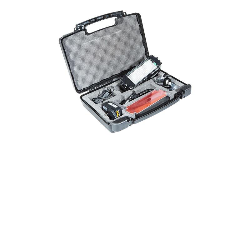Litepanels Miniplus one light Kit