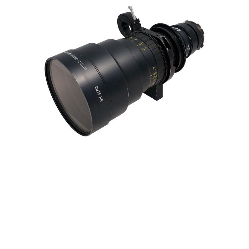 Angenieux Zoom HR 25mm-250mm T3.5