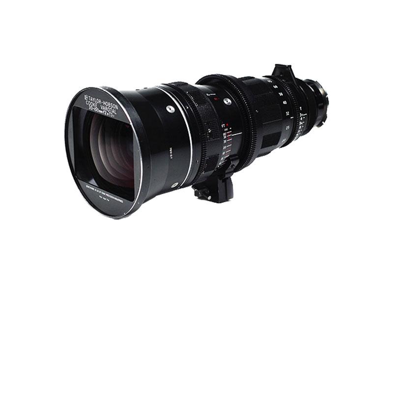 Cooke Zoom Varotal 20mm-100mm T3.1