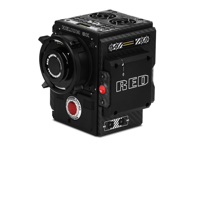 Red Weapon Helium 8K S35