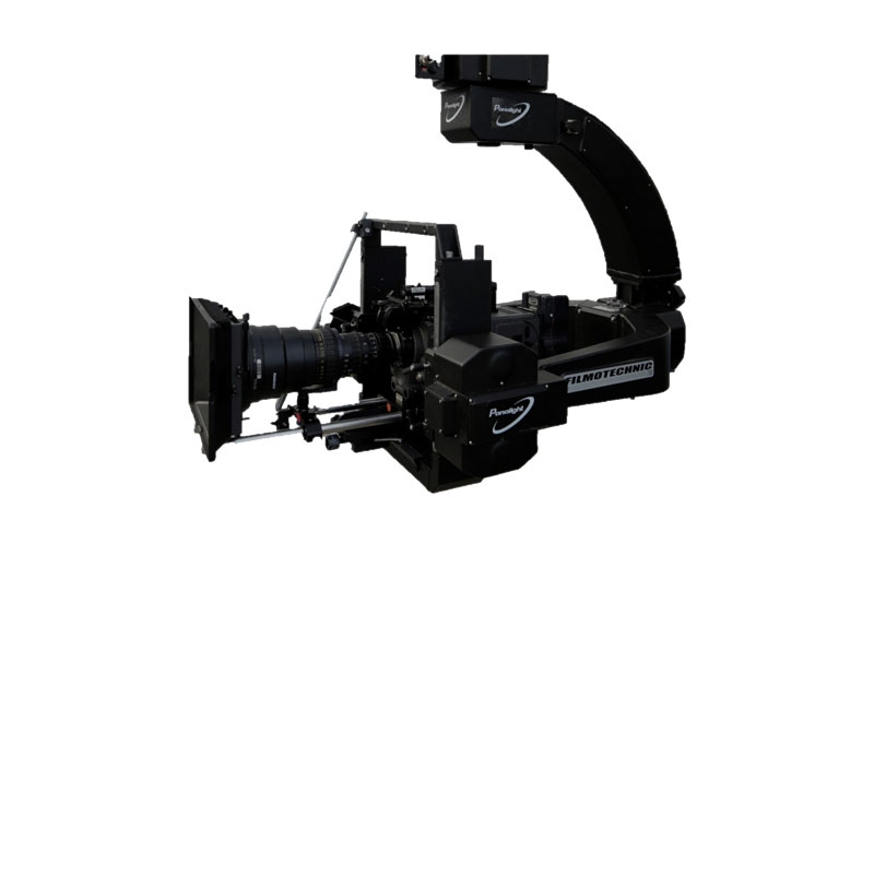 Filmotechnic Flight Head V