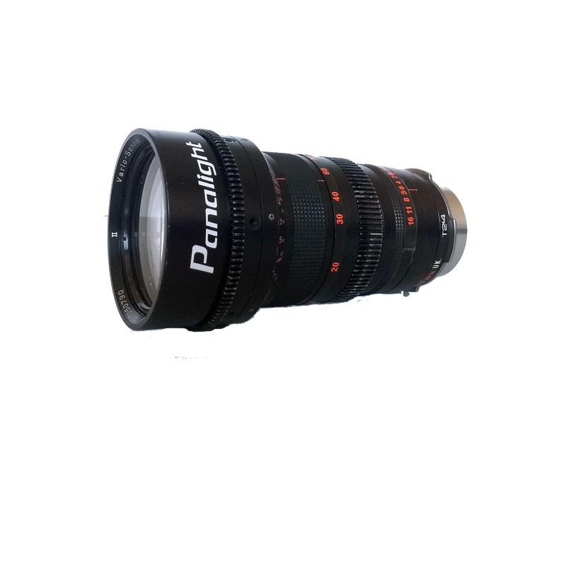 Zeiss Zoom 12-120mm T2.4