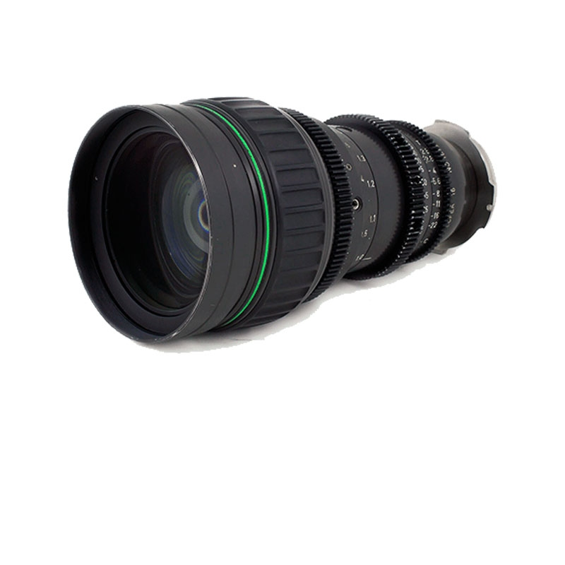 Canon 11-165mm T2.5