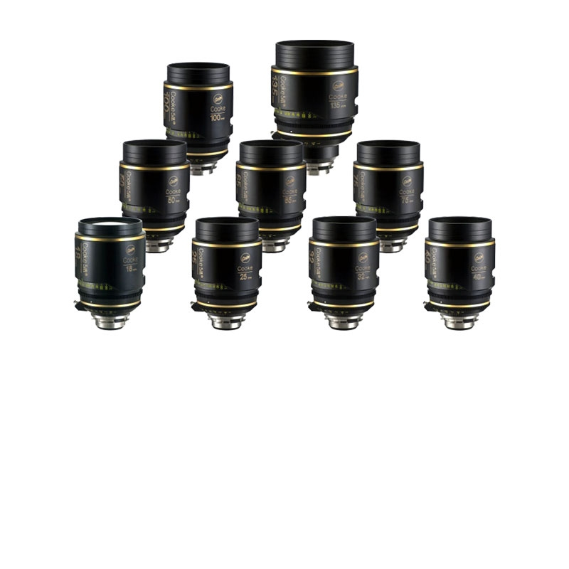 Cooke S5 T1.4