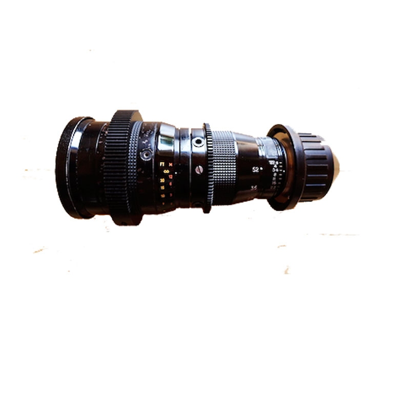 Cooke 10.4 - 52mm T2.8