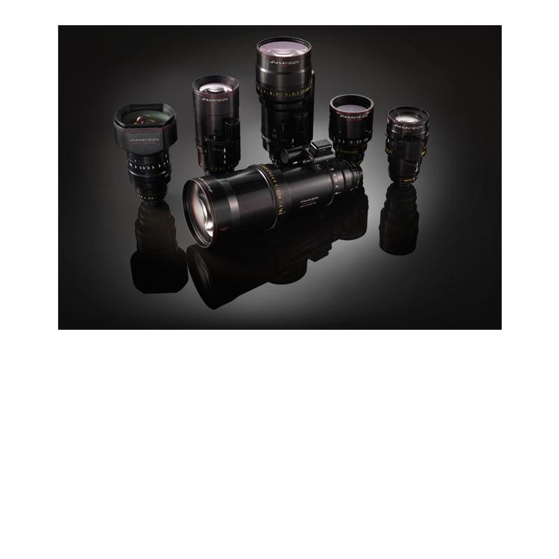 Primo Zoom Lenses