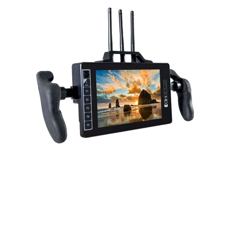 SmallHD 703 Bolt Wireless