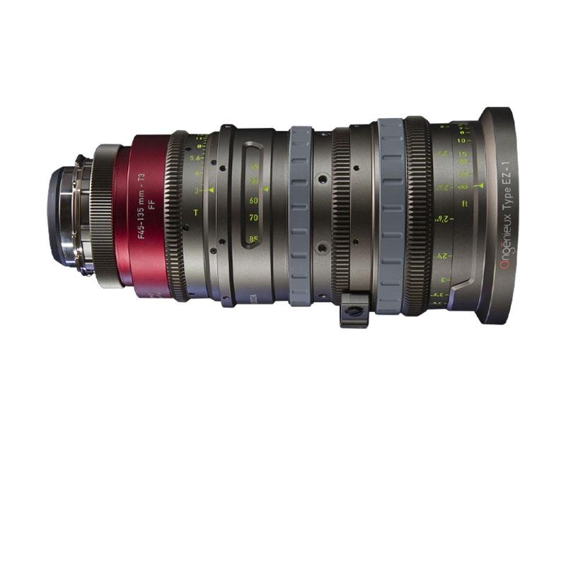 Angenieux EZ-1 S35 30-90mm T2